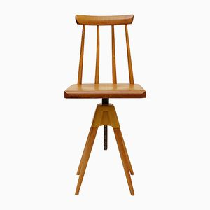 Vintage Swivel Chair, 1960s