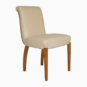 Art Deco Stuhl von Hille, 1930er