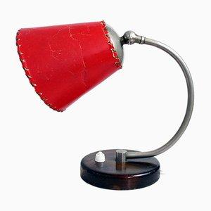 Lámpara de mesa, años 30