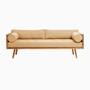 Series One Clyde Butterscotch Sofa von Another Country