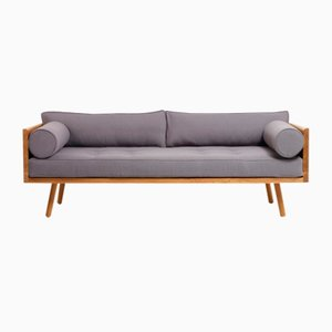 Series One Clyde Sofa in Zinngrau von Another Country
