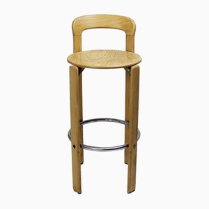 Bar Stool by Bruno Rey for Dietiker, 1970s