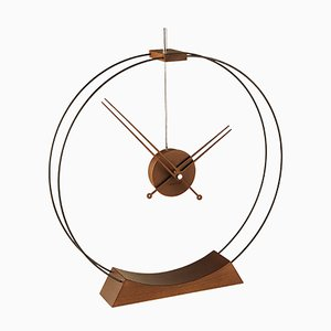 Aire Clock by Jose Maria Reina for NOMON