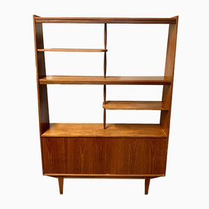 Vintage Highboard aus Teak