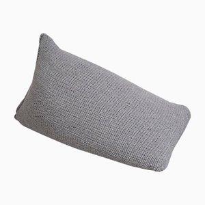 Gestrickter Sitzsack mit Wollfüllung von SanFates