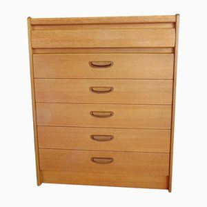Chest of Drawers from William Lawrence of Nottingham, 1960s