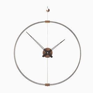 Horloge Mini Barcelona par Jose Maria Reina pour NOMON