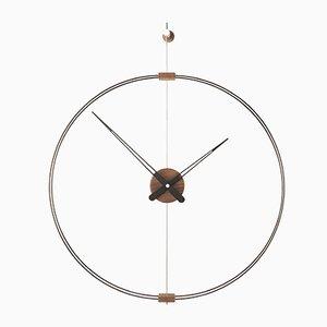 Kleine Barcelona Uhr von Jose Maria Reina für NOMON