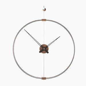 Mini Barcelona Clock by Jose Maria Reina for NOMON