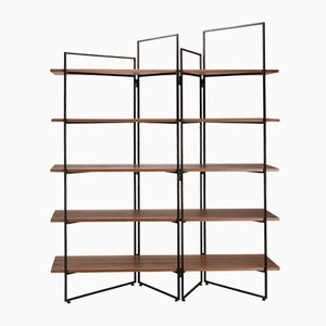 Tall Asymmetric Wall Unit from Francomario, 2018