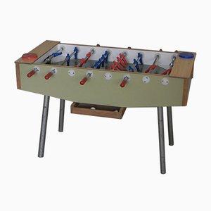 Vintage Italian Foosball Table, 1950s