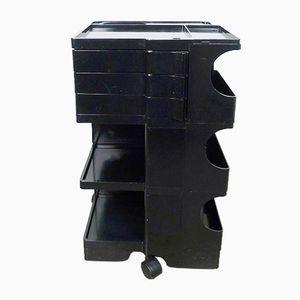 Rangement Boby Mobile par Joe Colombo pour Bieffeplast, Italie, 1960s