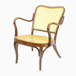 Chaise Pivotante par Josef Frank pour Thonet, 1930s