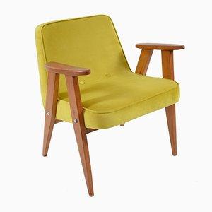 366 Stuhl von Józef Chierowski, 1960er