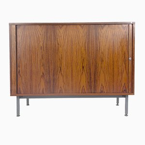 Mueble de palisandro de Marius Byrialsen para Nipu, años 60