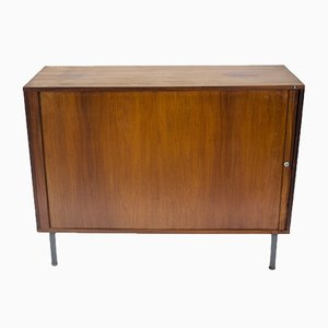 Palisander Sideboard by Marius Byrialsen for Nipu, 1960s