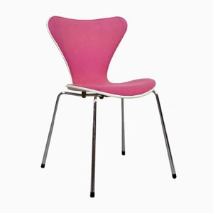 Side Chair by Arne Jacobsen for Fritz Hansen, 1991
