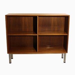 Mahogany Bookcase, 1960s
