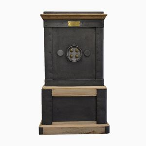 19th Century French Safe