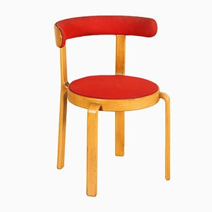 Vintage Side Chair from Magnus Olesen