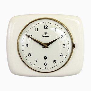 Horloge Murale Vintage de Junghans, Allemagne