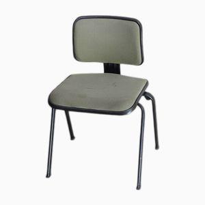 Chaises de Bureau Vintage par Ettore Sottsass pour Synthesis Olivetti, Set de 10
