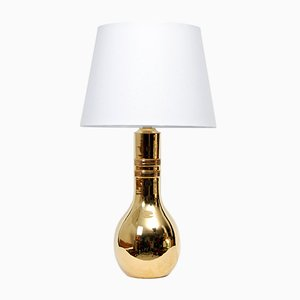 Lámpara de mesa de Bitossi, años 70
