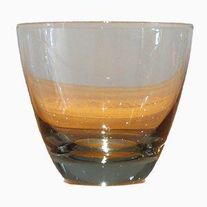 Bicchieri Copenhagen di Per Lutken per Holmegaard, anni '50, set di 6