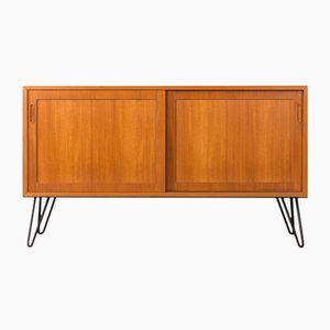 Aparador de Poul Hundevad para Hundevad & Co., años 60