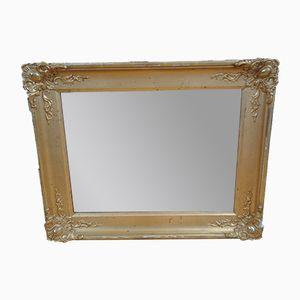 Espejo de pared, siglo XIX