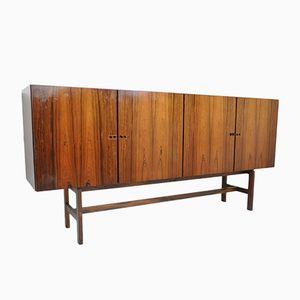 Rosewood Sideboard by Ib Kofod-Larsen for Faarup Møbelfabrik, 1950s