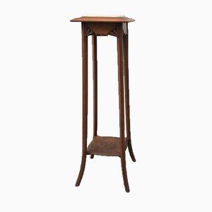 Art Déco Pedestal Table
