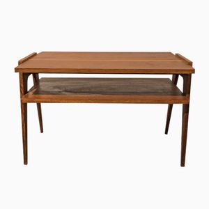 Reconstruction Coffee Table