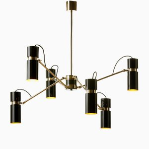 ASTAIRE Chandelier from Villa Lumi