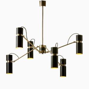 Lámpara de araña ASTAIRE de Villa Lumi
