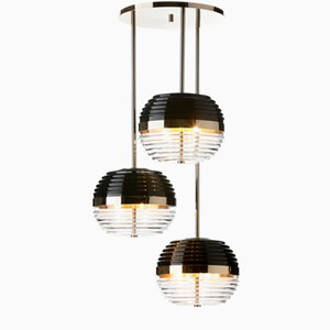 BRANDO/3 Pendant Lamp from Villa Lumi