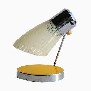 Lampe de Bureau Modèle 21620 Vintage par Josef Hurka pour Drupol