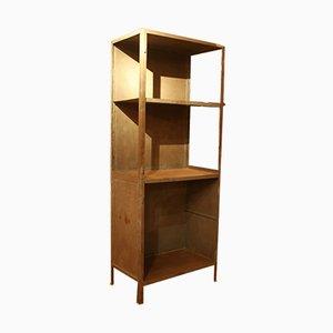 Metal Medical Cabinet, 1950s