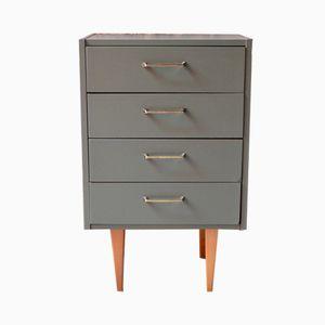 Small Mid-Century Dresser