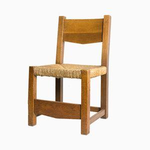 Niedriger niederländischer Stuhl, 1930er