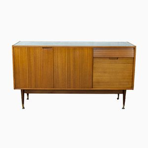 Vintage Folding Sideboard from Remploy