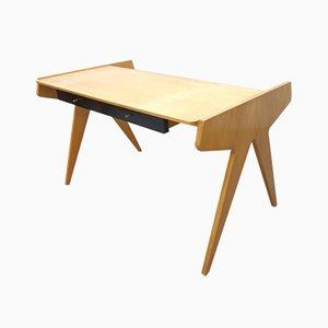 Desk by Helmut Magg for WK Möbel, 1950s