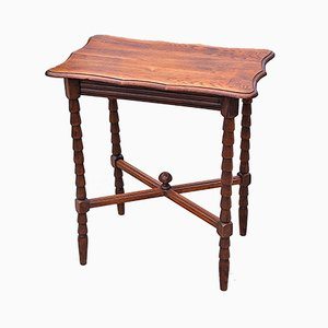 Vintage Country Style Side Table
