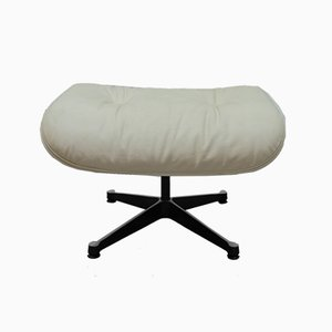 Vintage Footstool by Charles & Ray Eames for Vitra