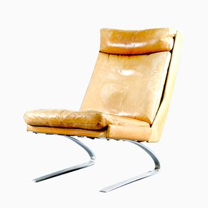 Lounge Chair by Reinhold Adolf & Hans Jürgen Schröpfer for Cor, 1972