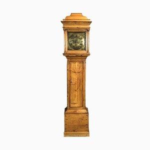 Reloj de pared inglés, siglo XIX