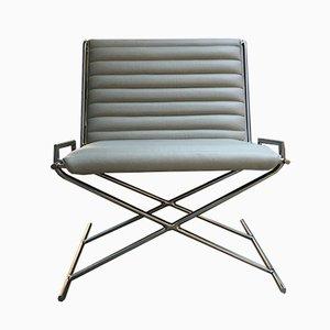 Sled Chair von Ward Bennett für Herman Miller, 1950er