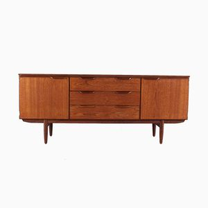 Buffet Mid-Century in teak