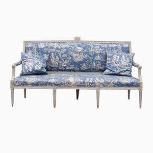 18th Century Gustavian Sofa