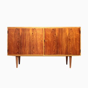 Mid-Century Danish Sideboard by Carlo Jensen for Hundevad & Co, 1960s